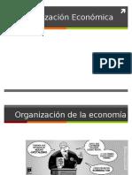 Organización e crecemento