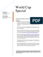 RDQ World Cup Special