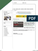 Aga Yuditra Blog_ Tutorial Land Desktop Cara Membuat Long _ Cross Section