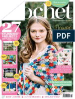 Inside Crochet - Issue 64_ 2015
