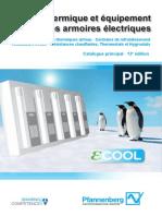 Tm Catalogue 12 Fr Armoire Electrique