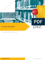 PILZ - Safety Compendium (2012)