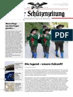 2016 04 Tiroler Schützenzeitung
