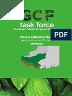 Kalbar - GCF Draft Booklet