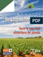 Hacia Segurida Alimentaria Planeta