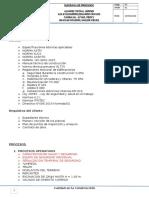 Diagrama de Procesoss