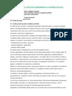 Seminar 4. Statul Institutie Fundamental a Sist Politic
