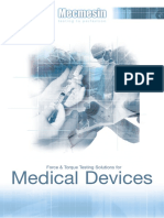 Mecmesin Solutions for Medical Devices (1)