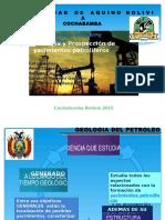Geologia Del Petroleo 1 Expocicion