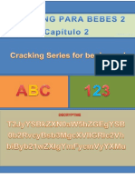 Crackng Para Bebes II Cap 2 by Ivinsoncls