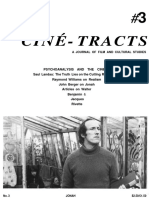 Cine Tracts 3