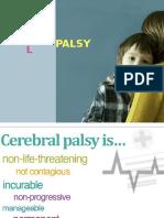 Cerebral Palsy (1)