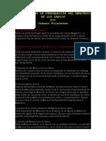 Irineo Filaleto - Experimentos de Preparación Del Mercúrio de Los Sabios