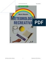 Meteorologia Recreativa - Muriel Mandell