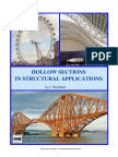 HollowSections - Structural Applications