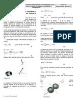 Impuslo de Fuerza-cantidad de Mov. y Conservacion-ucv-2016-Dinamica