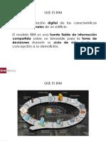 BIM 23102013 Roberto Gonzalez