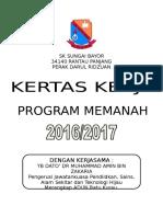 Front Page Program Memanah