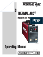Thermal Arc 161s