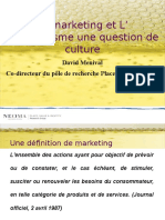 Marketing et oenotourisme - VITeff 2013 - David Menival - RMS.ppt