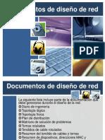 Documentación Del Proyecto de Cableado