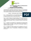 Estatuto - CAEEL IFMA