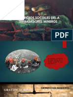 Beneficios Sociales Del a Trabajadores Mineros - Copia