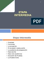 III Etapa Intermedia_Presentación