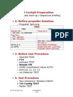 ATR 72-500 Procedures v4