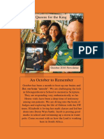 Qu4King Oct 2016 Newsletter Part 1 PDF