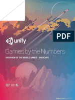 Unity Mobile Gaming Report