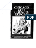 ChicagoCityCouncilReform