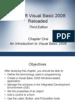 1 Introduction VB2008
