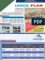 Presentase Unpar Profil Perusahaan Unpar