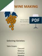 WebinarSlides Wine