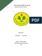 Tugas II UTS - Artikel Sistem Pembuangan Dan Vent