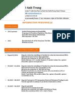 CV DO Anh Trung II V1 Lop Khac