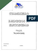 CuadernilloEjerciciosElectricidad