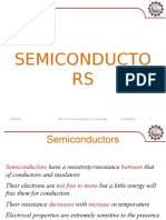 Semiconductors Template