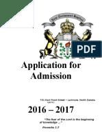 2016-2017 reg form