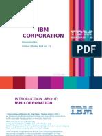 IBM PPT