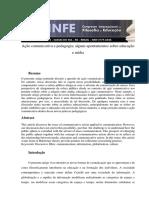 Acao comunicativa e pedagogia alguns apontamentos sobre educacao e midia.pdf