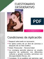 cuestionariodesiderativo.ppt