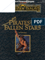 Advanced Dungeons & Dragons - Segunda Edición - Inglés - Forgotten Realms - Pirates of the Fallen Stars.pdf