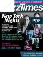 JazzTimes 2016 Vol. 46 No 6 July-August