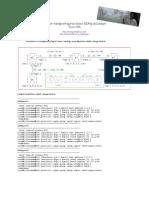 Belajar Mengkonfigurasi Basic RIPng DiJuniper