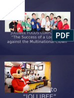 JFC Strategic Human Resource Management