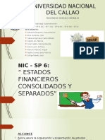 NIC - SP 6-7-8-9-10
