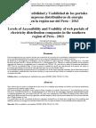 Ingeniería en Informática y Sistemas 2013 Resumen