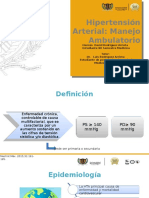 DIAPOSITIVAS HIPERTENSION ARTERIAL MANEJO-AMBULATORIO.FINAL.pptx